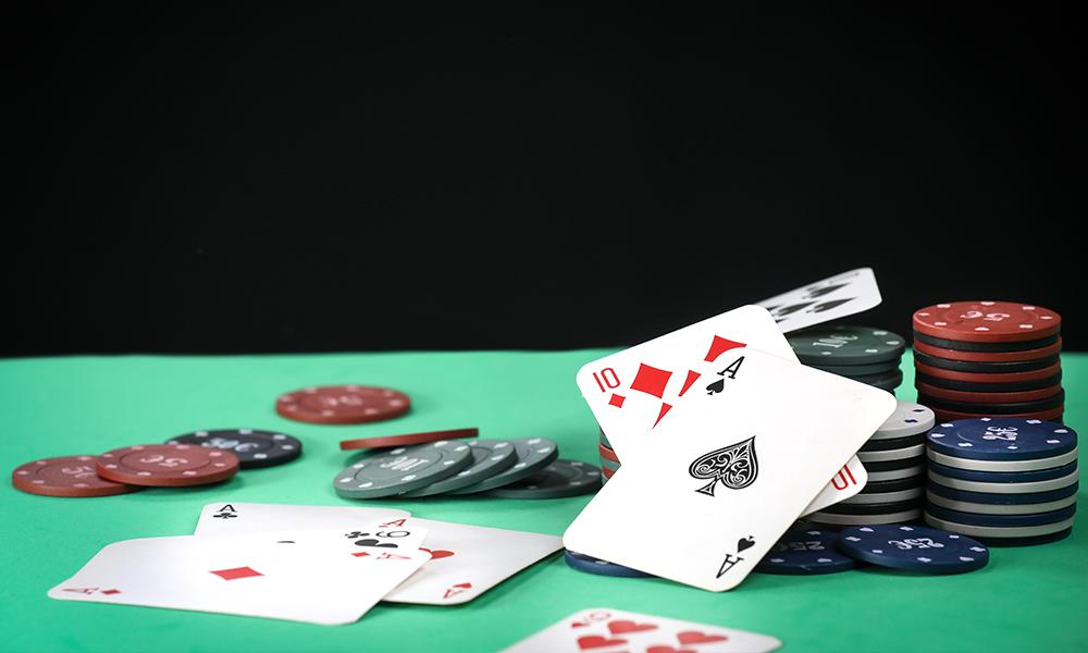 ТОП казино Украины?